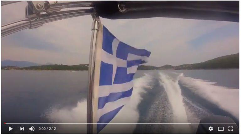 Enjoy a day at sea with us – Check out the lates video here