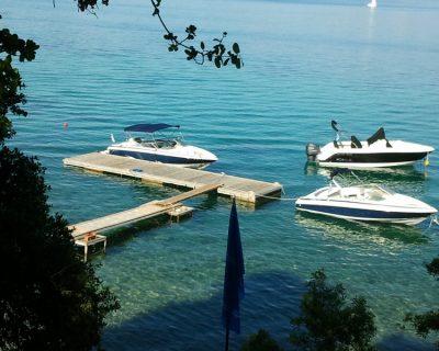 Price list, Sport Boat Charter